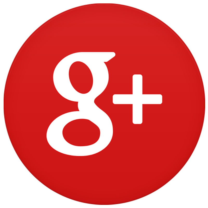Sign up with Google+